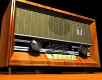 Nando's Bob Maben (radio)