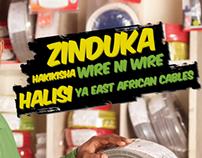 Zinduka EAC