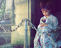Tristesse Japonaise/Japanese sadness