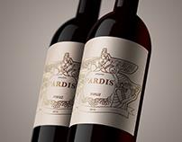 Pardis Wine