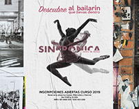 Sincronica Danza