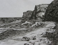 Crimean Series. Short sketches.
