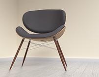 Chair - 3D