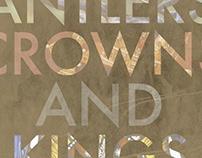 Antlers.Crowns&Kings 2011