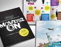 ITE Moving On Magazine