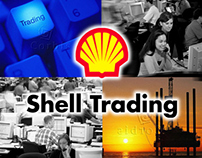 Shell Trading Frontend Design