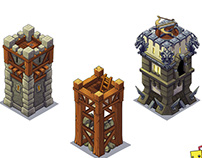 StormBorn - Juice Box Games