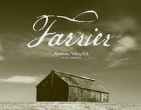 Farrier Wine Co.