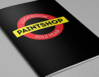Paintshop lookbook