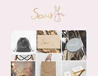 Logo and Brand Guides - Jewelry Company