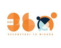 Sentí 360º - Campaña de discapacidad sensorial