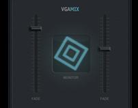 VGAMIX interface