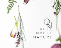 OF NOBLE NATURE