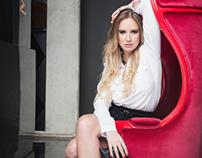 Andressa Pedry