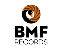Logo for BMF Records
