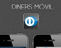 Diners Club Móvil app