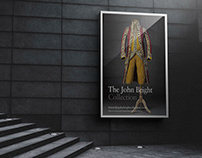 The John Bright Collection Posters