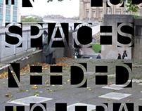 Forgotten Aesthetics in Public Space