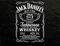 Jack & Cola Metal Contest - Facebook App
