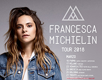 Logo | Francesca Michielin for Studio Prodesign - Milan