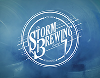 Storm Brewing Co