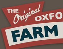 The Original Oxford Farm Market