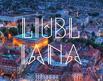 Ljubljana Type
