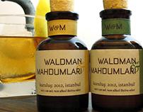 Waldman & Mahdumları