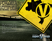 Campanha - Revista SuperVarejo