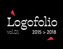 Logofolio: logos, marks & symbols collection
