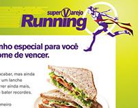 Campanha de incentivo - Revista SuperVarejo
