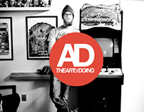 The Art of Doing - Web Doc