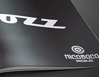 Catálogo de Mochilas Nicoboco/Vozz