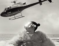 Glen Luchford : French Vogue