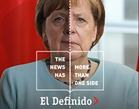 The news has more than one side / El Definido