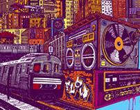 Street Beats - SM013