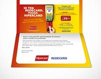 Promoção Hipercard