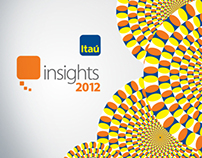 Evento Insights - Itaú