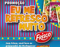 Promoção - Frisco