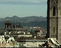Video summarizing our best works until 2012