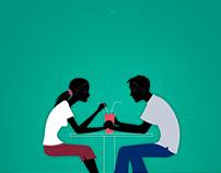 Peponi - Social Dating App
