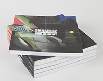 "Smash137 ""Public Enemy"" - Katalog / catalogue"