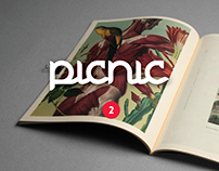 Picnic Magazine - Vol. 2