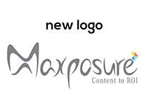 Maxposure Group Rebranding