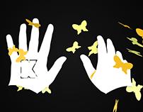 Coldplaykb YouTube Intro Animation