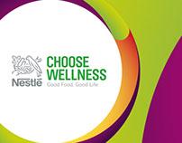 Choose Wellness Branding