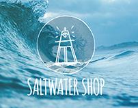 Saltwater Shop