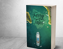 Ferry Tales - Cover Design