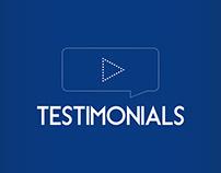 Video Testimonials / MCI Students