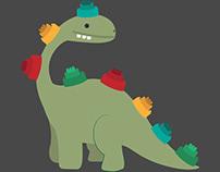 Legosaurius